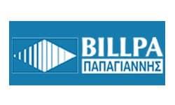 BILLPA – (ΑΦΟΙ ΠΑΠΑΓΙΑΝΝΗ ΕΠΕ)