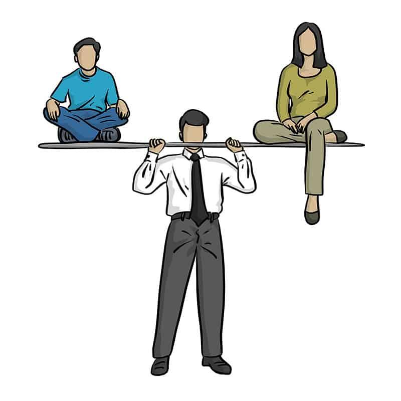 Οικογενειακή Επιχείρηση: Η μετάβαση Από Τη Μία Γενιά Στην Επόμενη