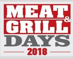 ΣΥΜΜΕΤΟΧΗ ΤΩΝ ΜΕΛΩΝ ΜΑΣ ΣΤΗΝ MEAT DAYS & GRILL 2018
