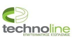 TECHNOLINE (ΡΩΜΗΟΣ Σ.& ΣΙΑ OE)