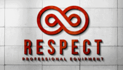 RESPECT PROFESSIONAL EQUIPMENT
